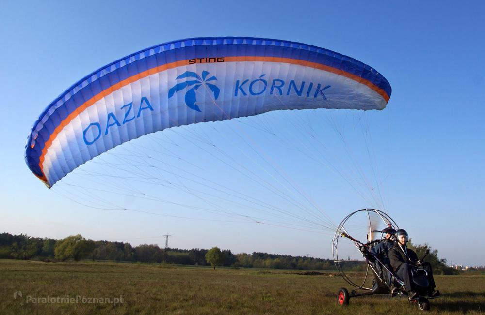 Oaza Kórnik – Zaproszenie na Maraton Aerobikowy